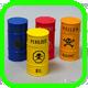 Technische Hilfe Schadstoff auf Gewässer