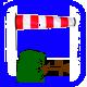 Technische Hilfe Baumfall
